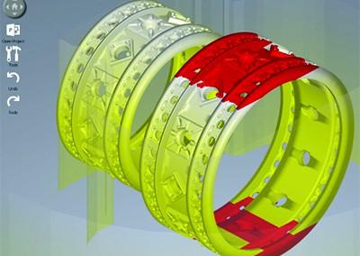CAD / CAM Software