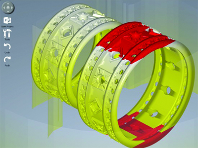 CAD / CAM Software